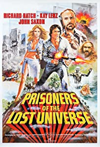 imovie free download Prisoners of the Lost Universe [1280x720]