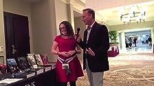 Authors E.J. Stevens and Kristen Durfee
