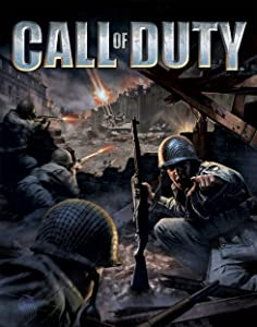 Dvd download library movies Call of Duty [720px]