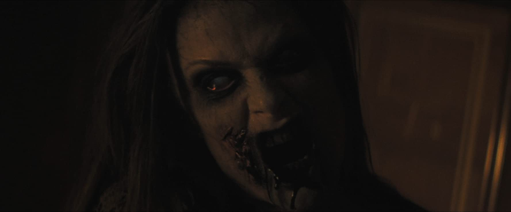 Tara Westwood in The Grudge (2020)