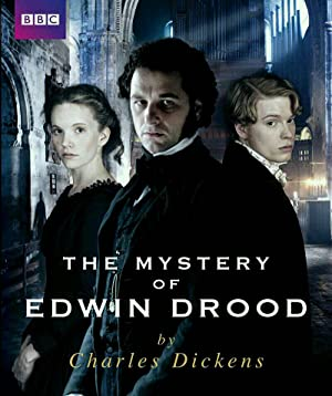 Where to stream The Mystery of Edwin Drood