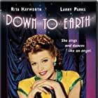 Rita Hayworth in Down to Earth (1947)