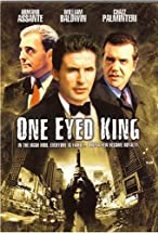 Primary image for One Eyed King