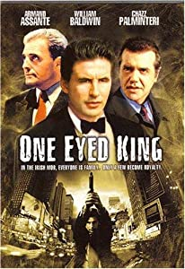 Movies list download One Eyed King by Jeff Celentano [1280x768]