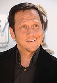 Primary photo for Rob Schneider