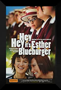 Primary photo for Hey Hey It's Esther Blueburger
