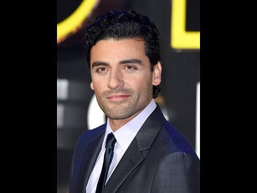 """No Small Parts"" IMDb Exclusive: 'Star Wars' Star Oscar Isaac"