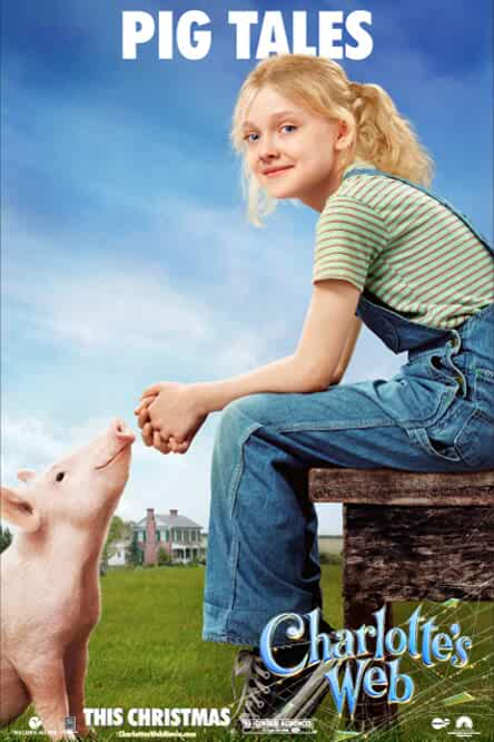 Charlotte's Web (2006) in Hindi