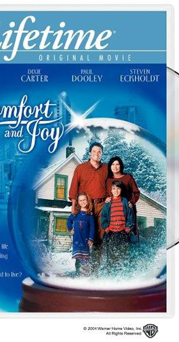 Comfort and Joy (TV Movie 2003) - IMDb