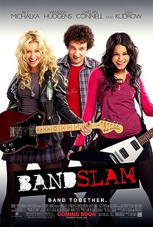 Bandslam Poster Image