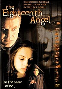 New movie bluray download The Eighteenth Angel by Ron Judkins [flv]