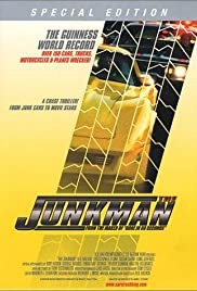 The Junkman (1982) Poster - Movie Forum, Cast, Reviews