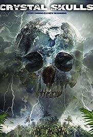 Crystal Skulls Poster