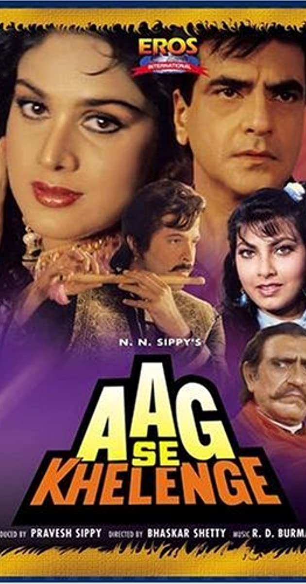 Aag Movie Hd Video Song Download