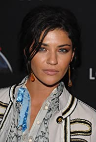 Primary photo for Jessica Szohr
