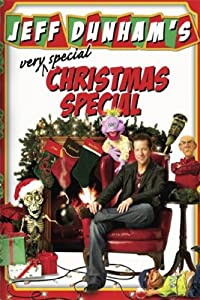 Movies 720p download Jeff Dunham's Very Special Christmas Special [Bluray]