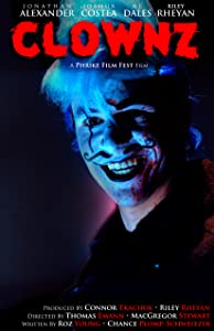 Watch online 3d full movies Clownz by none [720x594]