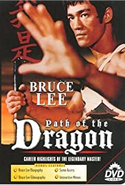 The Path of the Dragon Poster