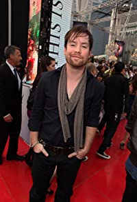 Primary photo for David Cook