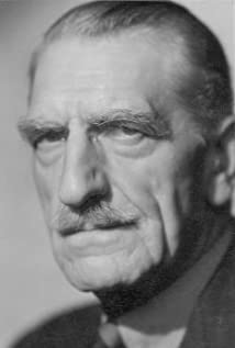 C. Aubrey Smith Picture