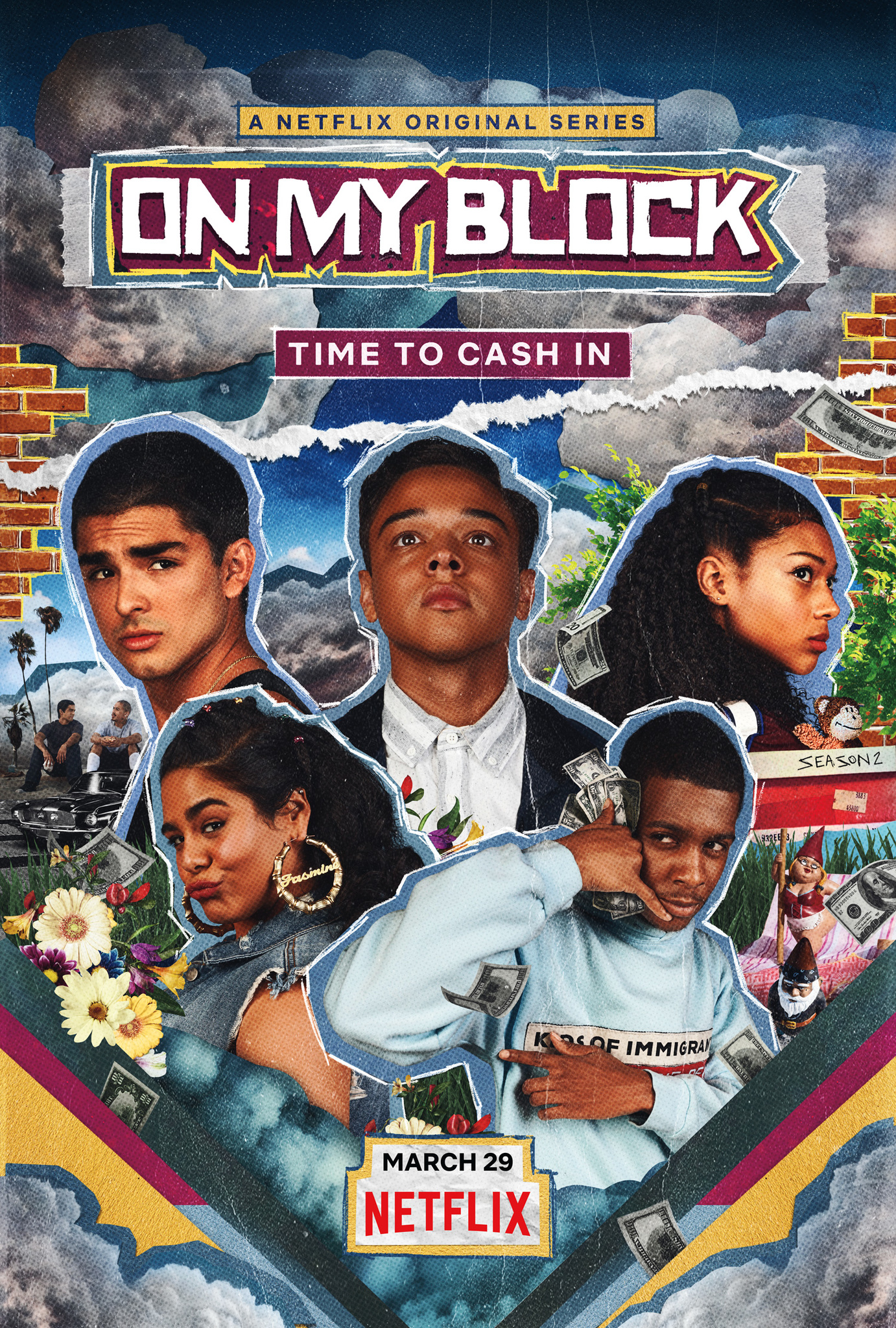 On My Block (TV Series 2018– ) - IMDb