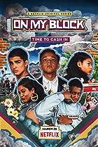 On My Block é uma das Séries de Comédia da Netflix Seriados