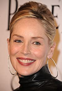 Primary photo for Sharon Stone
