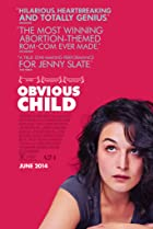 Obvious Child (2014) Poster