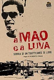 A Mão e a Luva - The story of a book trafficker Poster