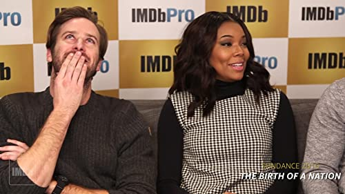 IMDb Snow Hat: Sundance Stars Answer Burning Fan Questions
