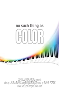 Watch speed movie No Such Thing As Color [720