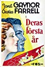 The First Year (1932) Poster