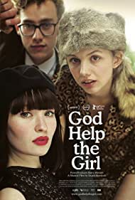 God Help the Girl (2014) Poster - Movie Forum, Cast, Reviews