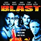 Tony Denman, Blake Heron, Adam LaVorgna, and Liesel Matthews in Blast (2000)
