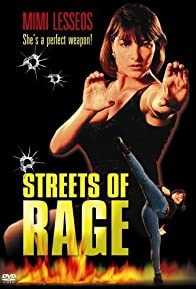 Primary photo for Streets of Rage