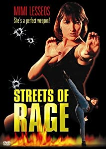 Site to download full movie Streets of Rage [1280x544]