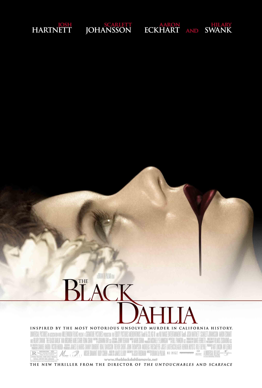 The Black Dahlia 2006 IMDb