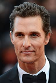 Primary photo for Matthew McConaughey