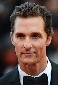 Primary photo for Matthew McConaughey