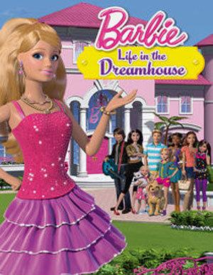 芭比之夢想屋生活 | awwrated | 你的 Netflix 避雷好幫手!