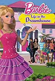 Barbie: Life in the Dreamhouse Poster