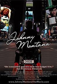 Primary photo for Johnny Montana