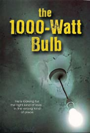 The 1000w Bulb Poster