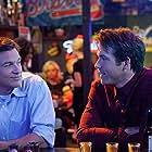 Jason Bateman and Ryan Reynolds in The Change-Up (2011)