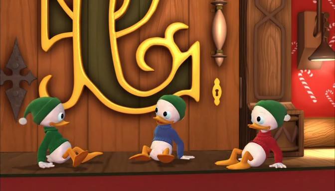 Twice Upon A Christmas.Mickey S Twice Upon A Christmas 2004