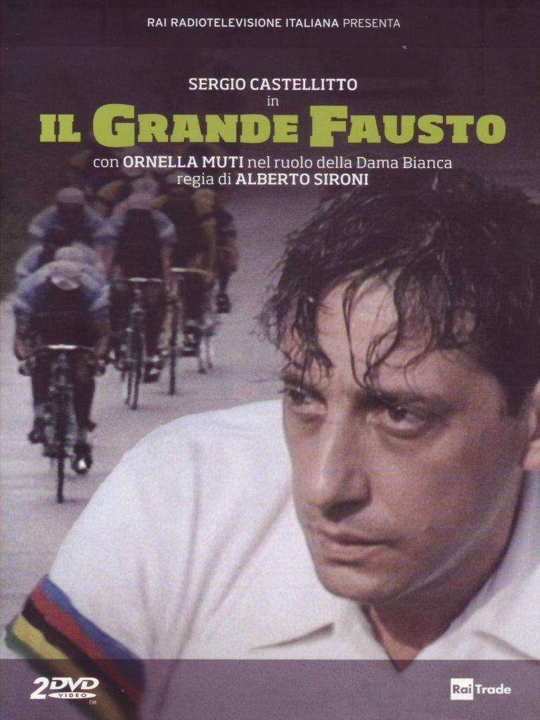 Il Grande Fausto Tv Movie 1995 Imdb