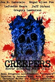Creepers (2014) Poster - Movie Forum, Cast, Reviews