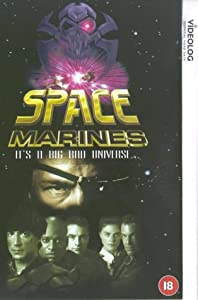 Space Marines download movies