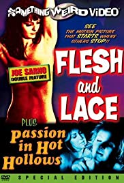 Passion in Hot Hollows Poster