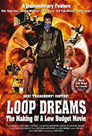 Loop Dreams: The Making of a Low-Budget Movie Poster